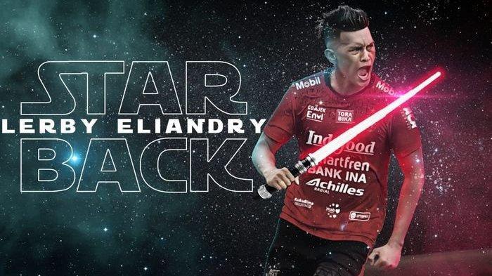 Nomor 10 Direbut Lerby Eliandry, Irfan Bachdim Segera Hengkang dari Bali United