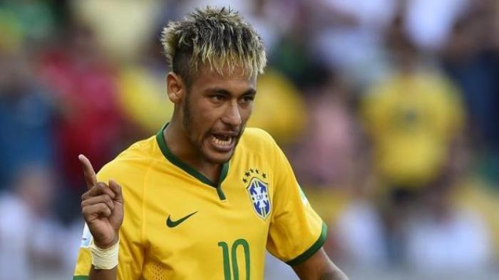 Tandang ke Kandang Uruguay, Neymar Absen Perkuat Timnas Brasil