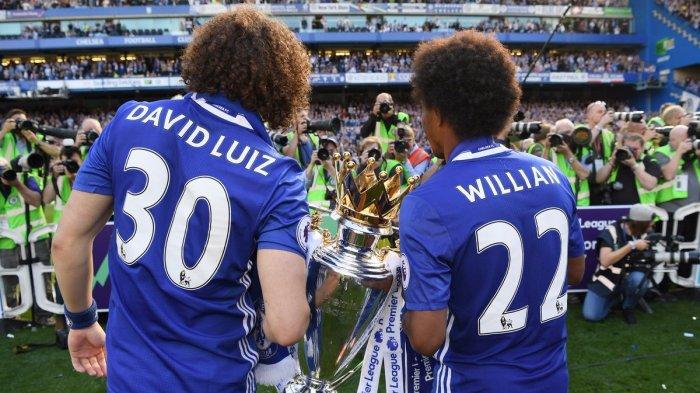 LIVE STREAMING - Everton vs Chelsea, Pukul 19.30 WIB, Nonton di SINI