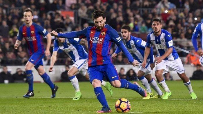 Manchester City Terus Incar Messi, Begini Reaksi Pelatih Barcelona Ronald Koeman