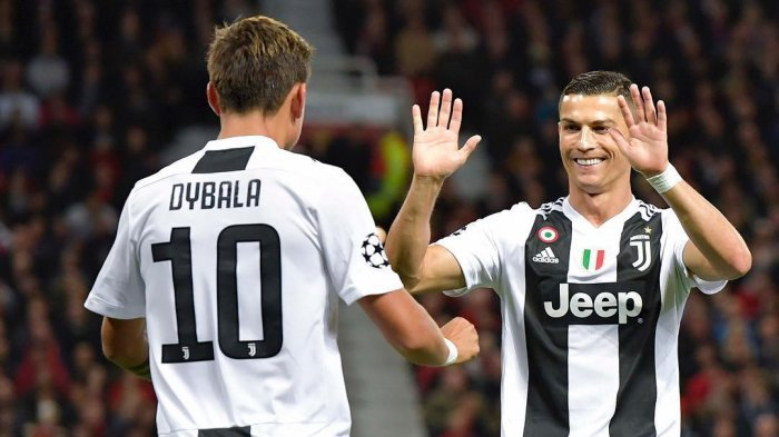 Jadwal Liga Italia Pekan Ini - Dibuka Inter Vs Cagliari, Ada Derbi Roma, Ditutup Napoli Vs Juventus