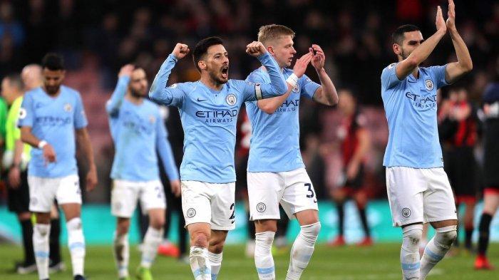Jadwal Liga Inggris Kamis Dini Hari Nanti, Peluang Man City Perbaiki Peringkat