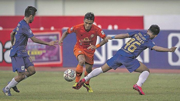 Persiraja 1 vs 3 PSIS Semarang, Lini Bawah Jadi Sorotan