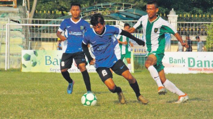 PSSB Bireuen dan PSBL Langsa akan Bertarung dalam Liga 3 Regional Aceh, Begini Persiapan Kedua Tim
