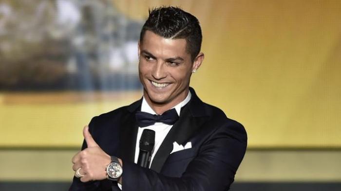 Christiano Ronaldo Kantongi Rp 743 Miliar dari Instagram Setahun, Punya 200 Juta Followers