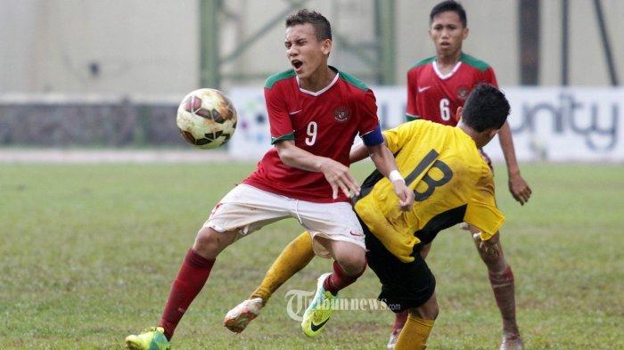 Thailand Juara Piala AFF U-18, Egy Maulana Vikri Top Scorer