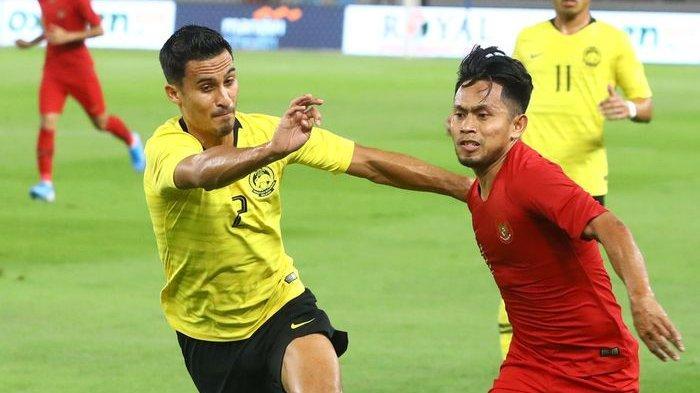 Hasil Kualifikasi Piala Dunia 2022, Timnas Indonesia Juru Kunci Klasemen Grup G