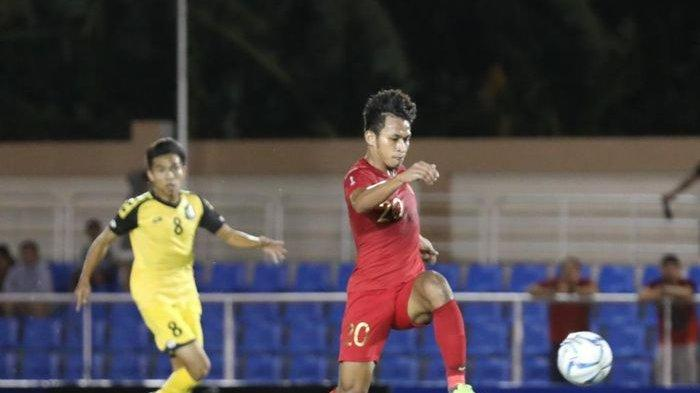 Klasemen Grup B SEA Games 2019, Vietnam Masih di Puncak, Timnas Indonesia dan Thailand Sama Poin