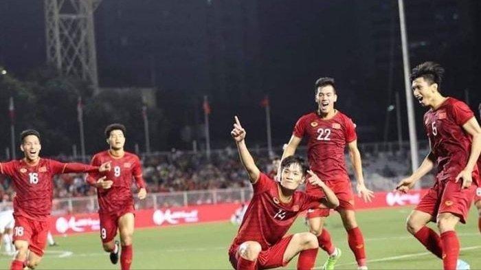 Takluk 3-0 dari Vietnam Jadi Rekor Terburuk Timnas Indonesia di Final SEA Games 2019