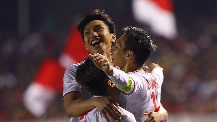 Vietnam Bikin Sejarah Baru di SEA Games, Kawinkan Medali Emas Sepakbola Putra dan Putri