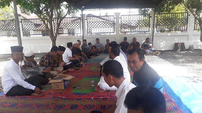 Hakim PN Asal Nagan Raya Diduga Dibunuh, Ini Deretan Tugas Jamaluddin dari Aceh Hingga ke Medan