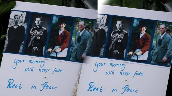 Pemakaman Pangeran Philip Dilangsungkan 17 April di Kastil Windsor, Publik Tidak Diizinkan Melayat