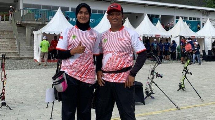 Cabang Panahan Gagal Sumbang Emas untuk Aceh