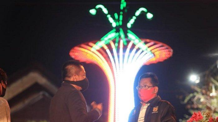Lampu Jalan Kedap-kedip atau Rusak, Silakan Melapor ke Call Center DLHK3 Banda Aceh, Ini Nomornya
