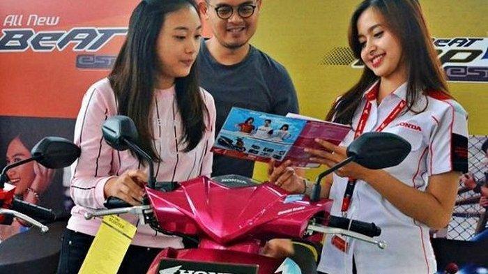 Indonesia Masuki Fase Resesi Ekonomi, Penjualan Sepeda Motor Hanya 3,6-3,7 Juta Unit
