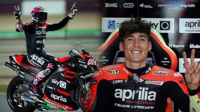 Jadwal MotoGP Spanyol 2021 – Sesumbar Aleix Espargaro: Kami Tidak Takut Dengan Tantangan