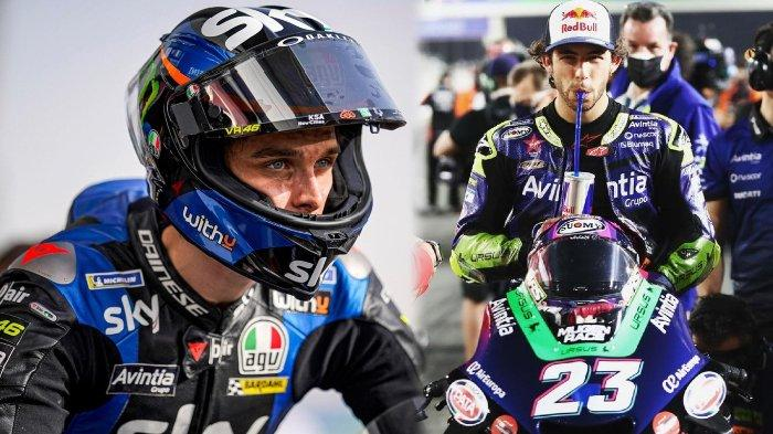 Jadwal MotoGP Portugal 2021 – Bastianini dan Luca Marini Tak Sabar Ingin Menjajal Sikuit Portimao