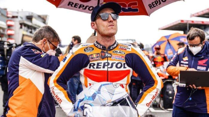 Pembalap Honda, Pol Espargaro