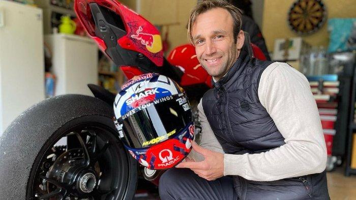 Johann Zarco Pasang Target Besar, Percaya Diri Bisa Raih Gelar Juara Dunia MotoGP 2021