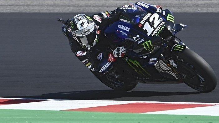 Jelang MotoGP Doha 2021, Inilah Kalsemen Sementara MotoGP 2021: Vinales di Puncak, Rossi ke-12
