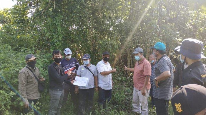 Pemkab Aceh Timur Akan Bangun Akses Jalan ke Lokasi Suaka Badak
