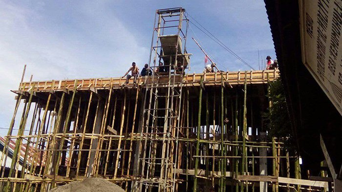 Sedia Jasa Kontraktor Masjid & Kubah Masjid di Jayapura, Papua