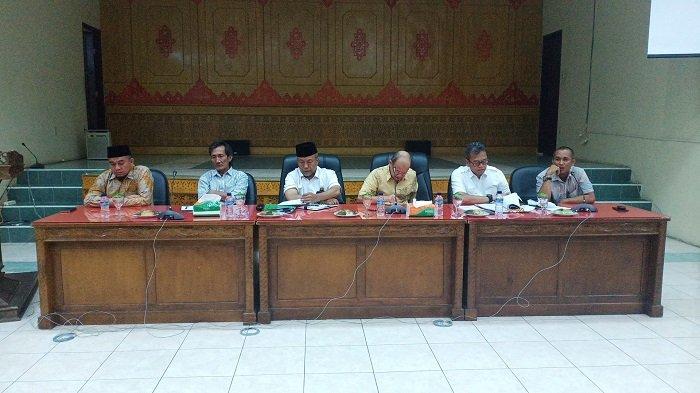 Pembangunan Pelabuhan Internasional Aceh Tamiang Didukung Imigrasi dan Bea Cukai
