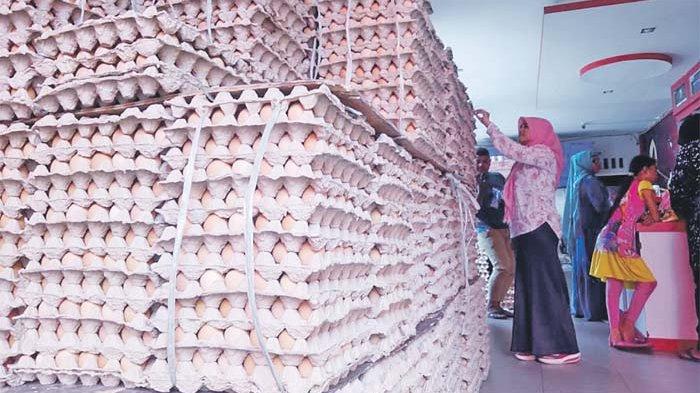 Gara-gara Mendag Sebut Harga Telur Naik Karena Piala Dunia 2018, Indonesia Jadi Sorotan Media Asing