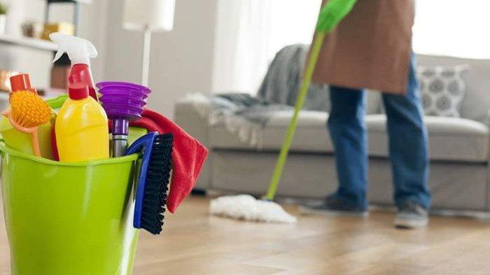 Psikolog Klinis Ungkap Bersih-bersih Rumah Ternyata Bisa Redakan Stres, Begini Penjelasan Ilmiahnya