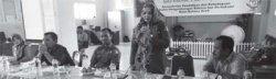 Varietas Vokal dalam Kelompok Penutur Bahasa Gayo, Aceh Tengah