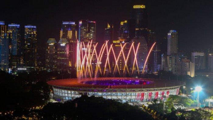 Ini Klasemen Medali Asian Para Games 2018, China Memimpin, Indonesia Posisi 6
