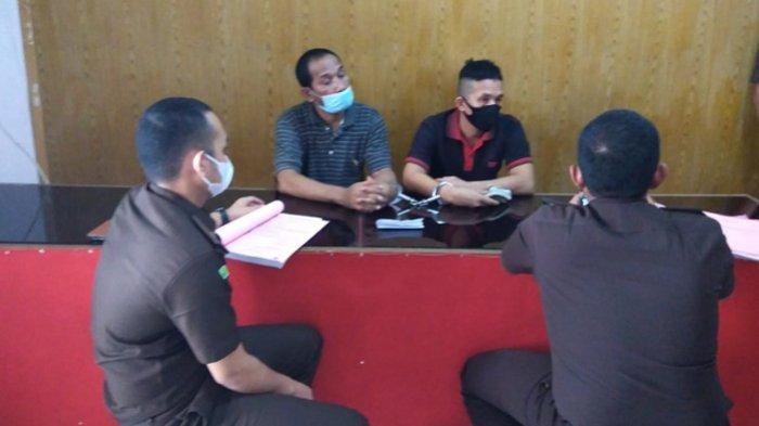 Penyidik Limpahkan Dua Tersangka Kasus Pembunuhan Ibu dan Anak ke JPU, Pelaku Diancam Hukuman Mati
