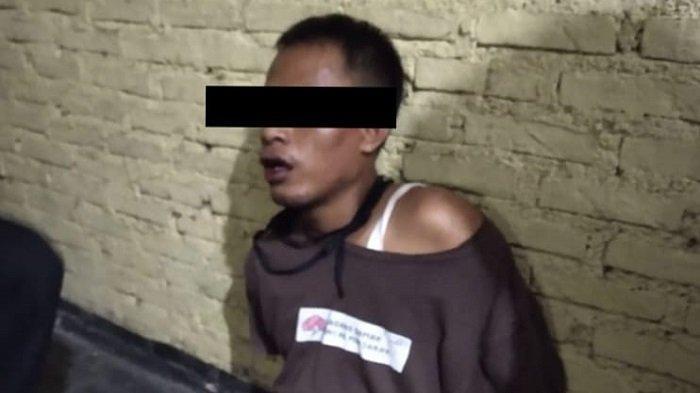 Polisi Tangkap Terduga Pembunuh Wanita di Gunung Salak, Diciduk di Masjid Seulimuem
