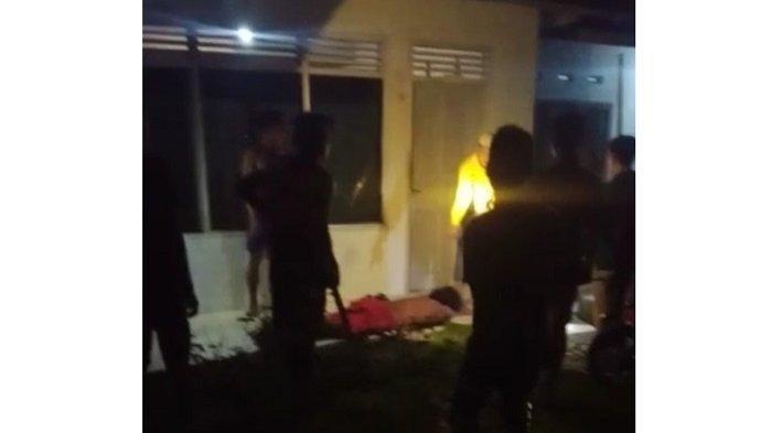 FAKTA Ketua MUI Labura Dihabisi Tetangganya, Pelaku Tak Terima Ditegur Mencuri Sawit Korban