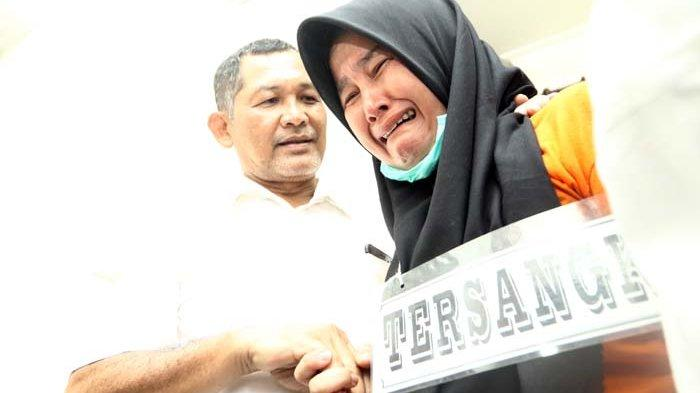 Sebelum Jasad Hakim Jamaluddin Dibuang ke Jurang, Eksekutor Kebingungan & Istri Panik Gara-gara Ini