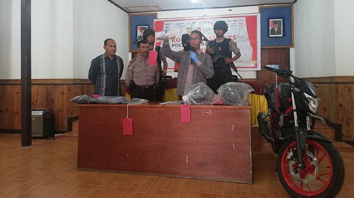 Pembunuhan Pemuda Aceh Utara di Bener Meriah Terungkap Lewat HP, Ini Kata Polisi dan Tersangka