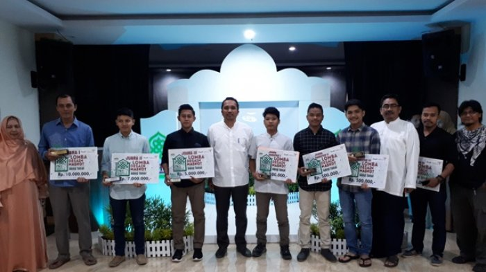 Ini Even Wisata Aceh 2018