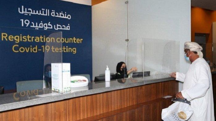 Oman Larang Penerbangan dan Wisatawan dari 10 Negara, Cegah Masuknya Virus Corona Lebih Ganas