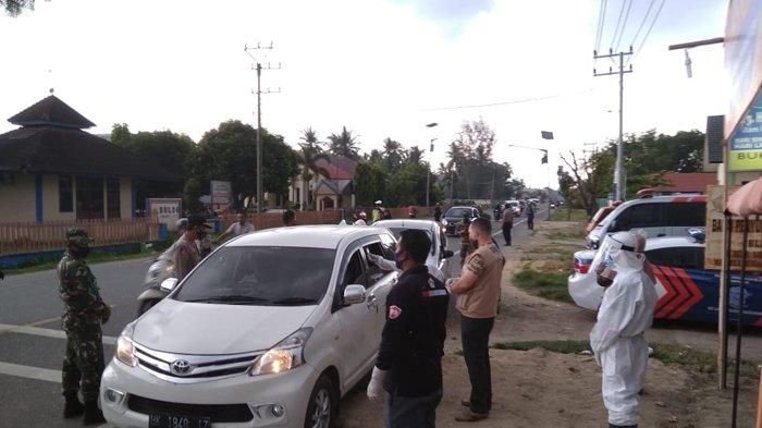 Aceh Kembali Kaji Tutup Perbatasan