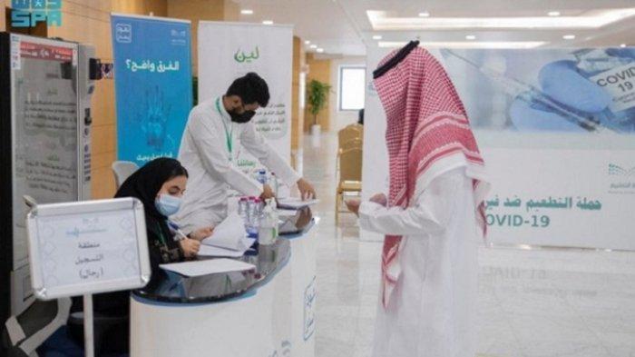 Arab Saudi Umumkan 842 Kasus Baru Virus Corona dan 11 Kematian