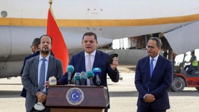 Pemerintah Libya Minta Warganya Divaksin, China Kirim Dua Juta Vaksin Covid-19 Sinopharm
