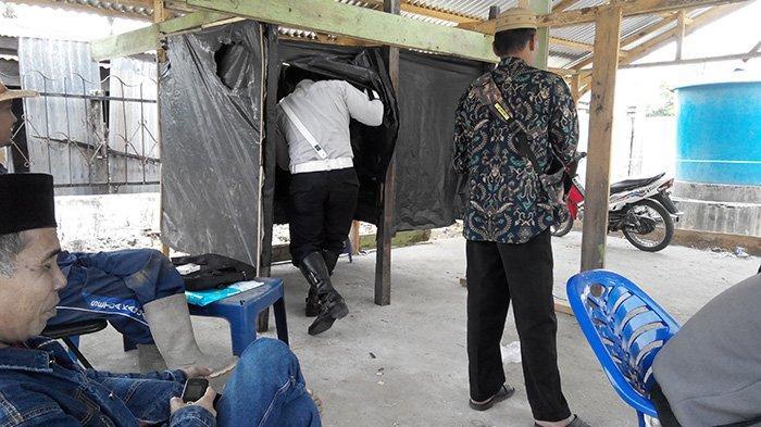 Warga Rema Gayo Lues Adakan Pemilihan BPK Kampung, Sempat Terjadi PSU di Satu TPS
