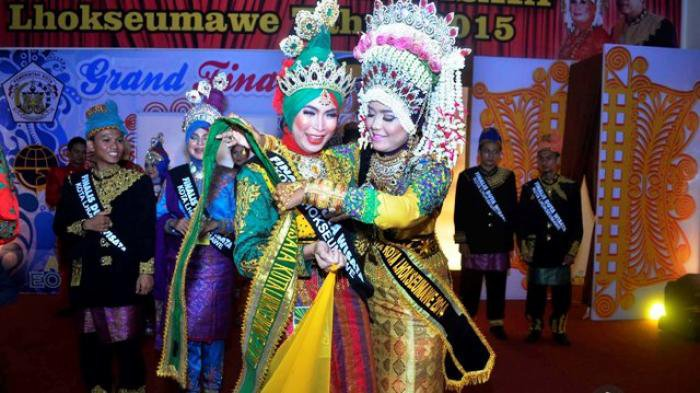 CATAT! Ini Dia Agenda Even Wisata Aceh Sepanjang Bulan Oktober 2017