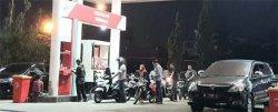 Krisis BBM Sudah Teratasi, Disuplai dari Depo Meulaboh