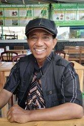 Kafe Gampong Gratiskan Teh Herbal bagi Member TFC, Setiap Hari Jumat