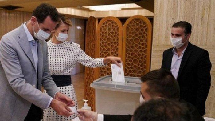 PBB Tidak Akan Terlibat Dalam Pemilihan Presiden Suriah, Mandat Belum Diberikan