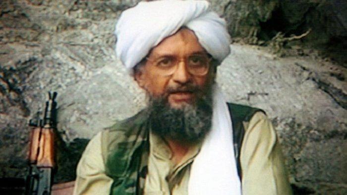 Al-Qaeda Bersumpah Perang Melawan AS, Akan Jadikan Kembali Afghanistan Sebagai Markas