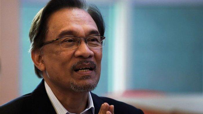 Anwar Ibrahim Siap Gulingkan PM Muhyiddin, Klaim Dapat Dukungan Mayoritas Parlemen Malaysia