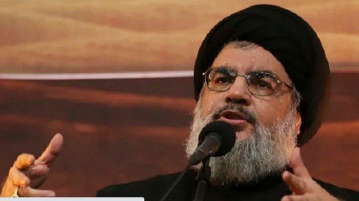 Pemimpin Hizbullah Mendukung Perundingan Perdamaian Iran dengan AS dan Arab Saudi