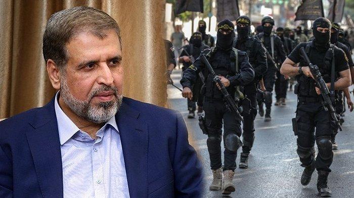 Mantan Pemimpin Jihad Islam Palestina Ramadan Shalah Meninggal Dunia, Ini Kisah Perjuangannya